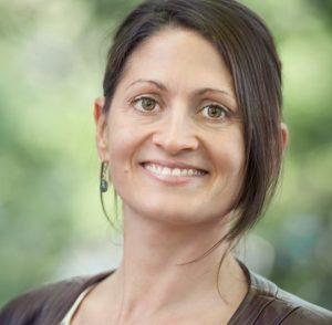 Esther van den Wildenberg